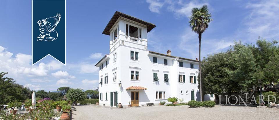 Villa in Vendita a Empoli: 0 locali, 1400 mq - Foto 1