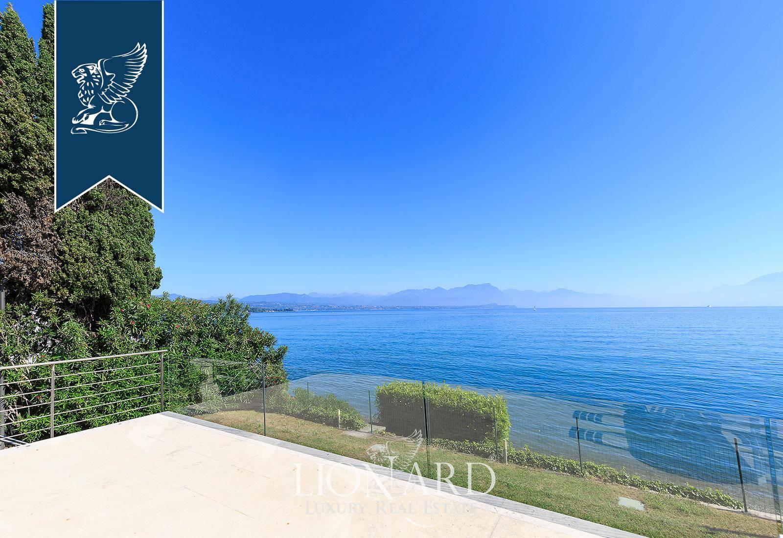 Villa in Vendita a Desenzano Del Garda: 0 locali, 500 mq - Foto 6