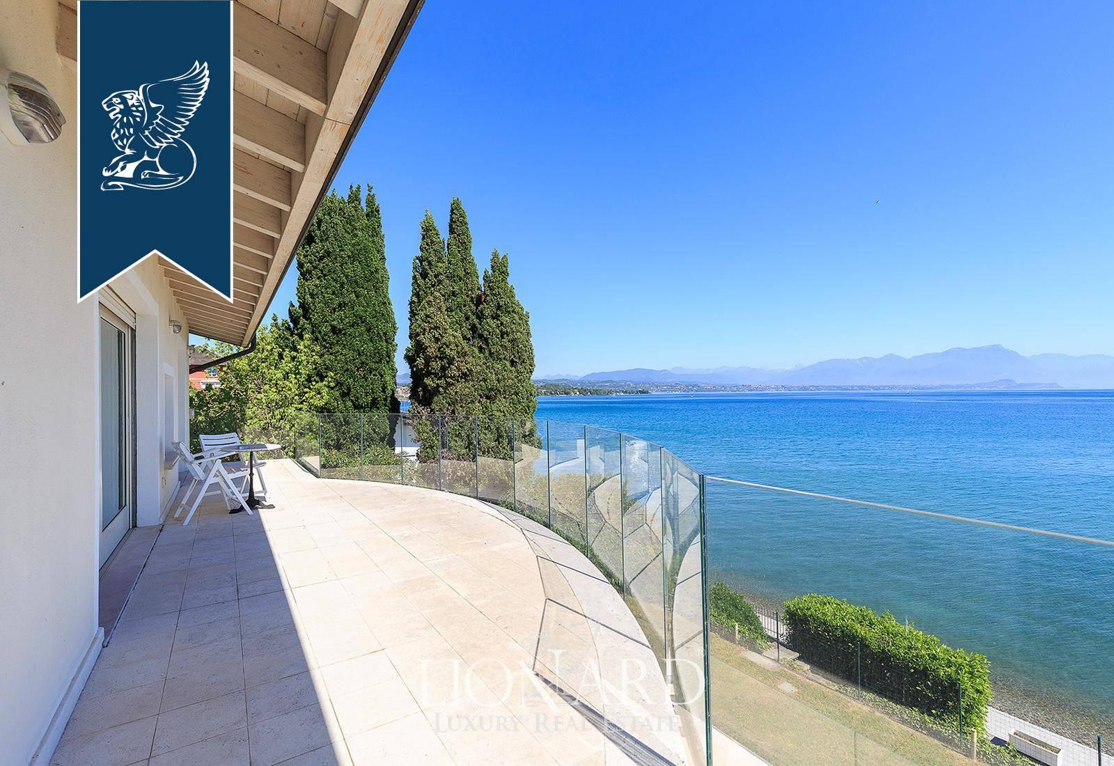 Villa in Vendita a Desenzano Del Garda: 0 locali, 500 mq - Foto 3