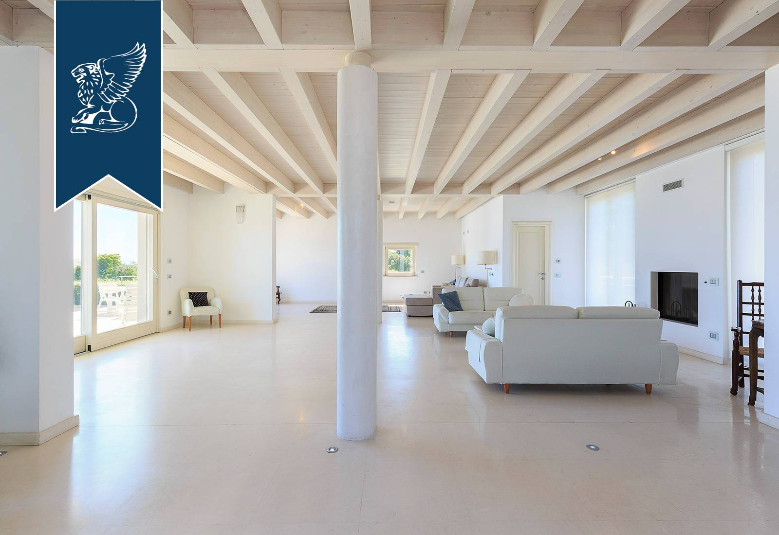 Villa in Vendita a Desenzano Del Garda: 0 locali, 500 mq - Foto 9