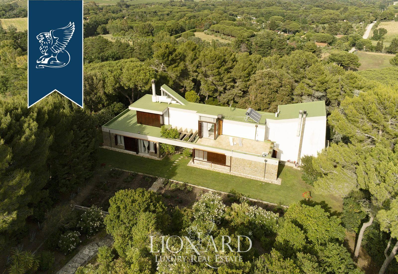 Villa in Vendita a Piombino: 0 locali, 800 mq - Foto 7
