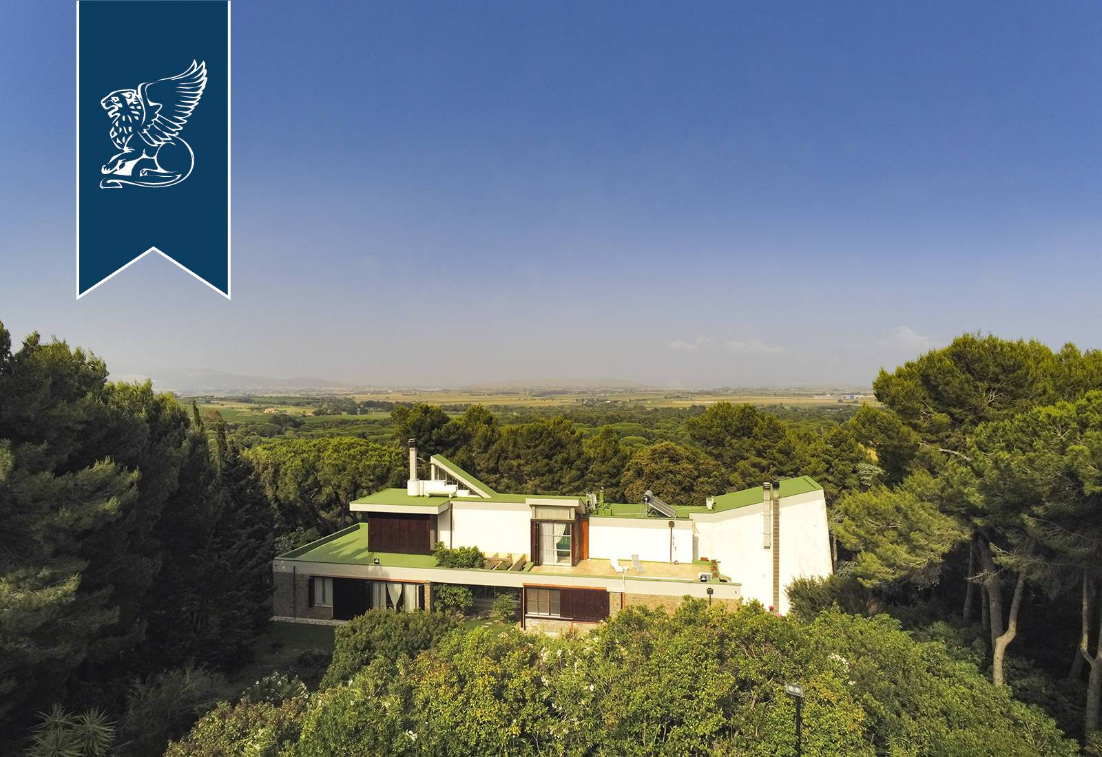 Villa in Vendita a Piombino: 0 locali, 800 mq - Foto 5
