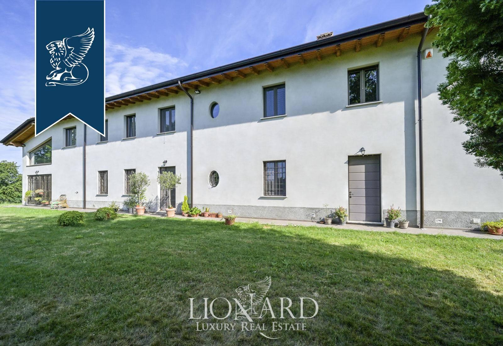 Villa in Vendita a Inverno E Monteleone: 0 locali, 500 mq - Foto 5