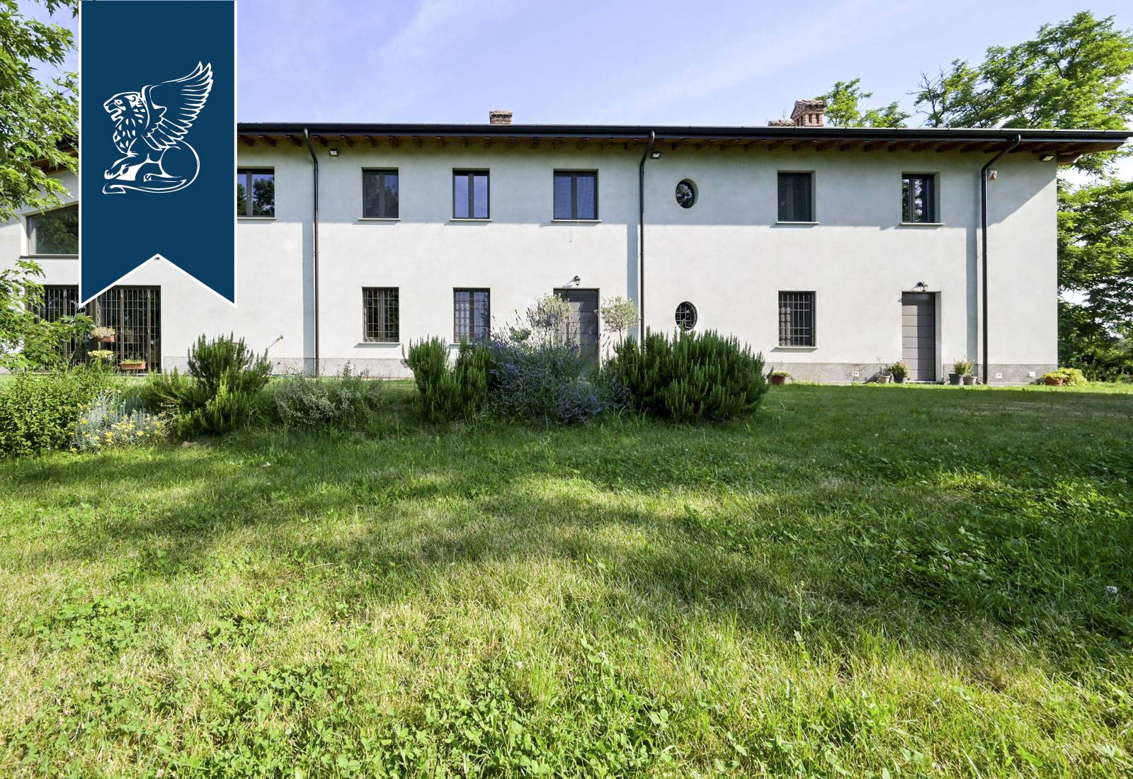 Villa in Vendita a Inverno E Monteleone: 0 locali, 500 mq - Foto 7