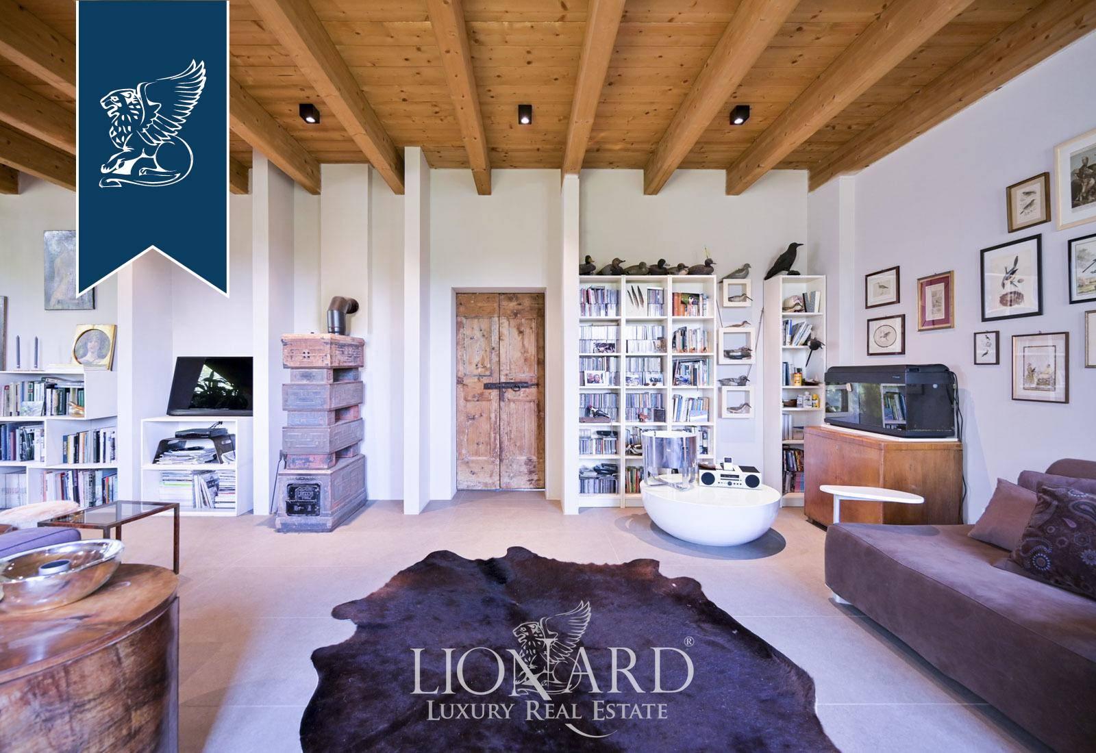 Villa in Vendita a Inverno E Monteleone: 0 locali, 500 mq - Foto 1
