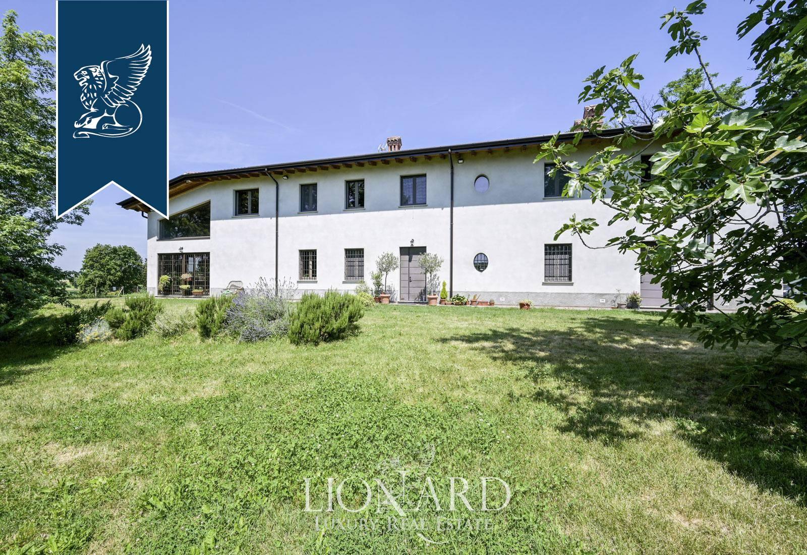 Villa in Vendita a Inverno E Monteleone: 0 locali, 500 mq - Foto 6