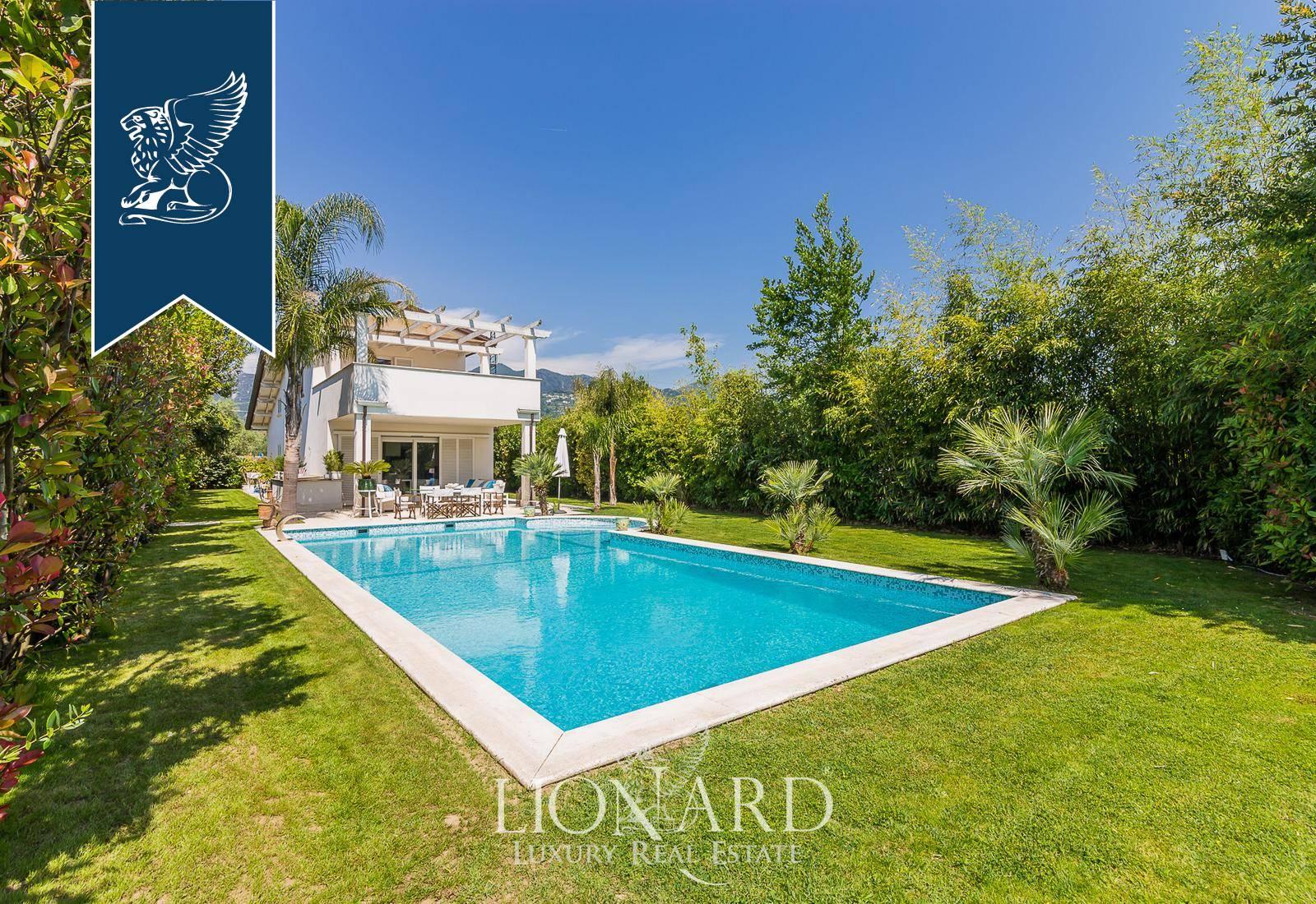 Villa in Vendita a Forte Dei Marmi: 0 locali, 300 mq - Foto 5