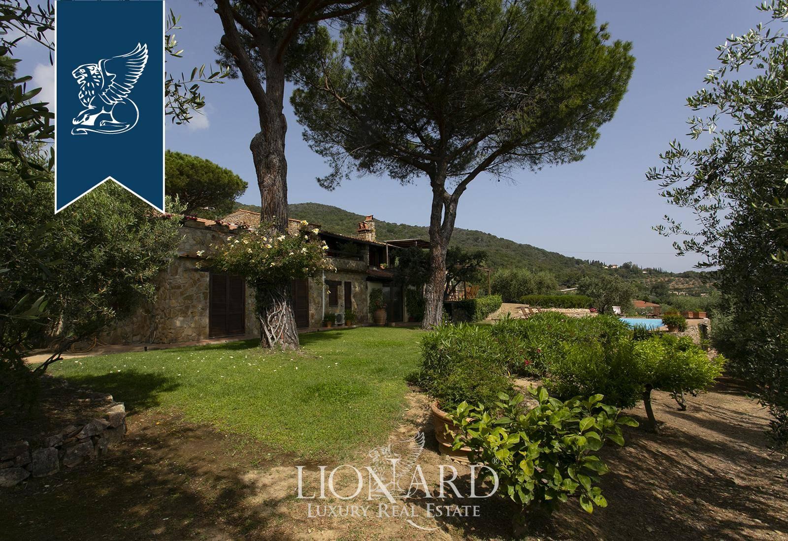 Villa in Vendita a Monte Argentario: 0 locali, 450 mq - Foto 3