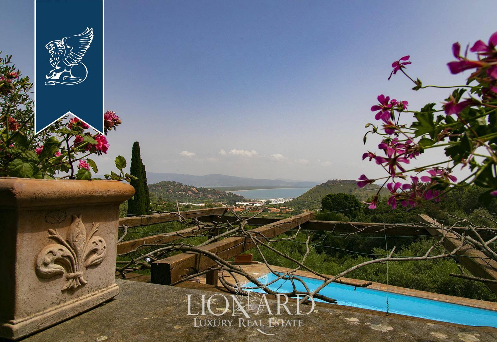 Villa in Vendita a Monte Argentario: 0 locali, 450 mq - Foto 9