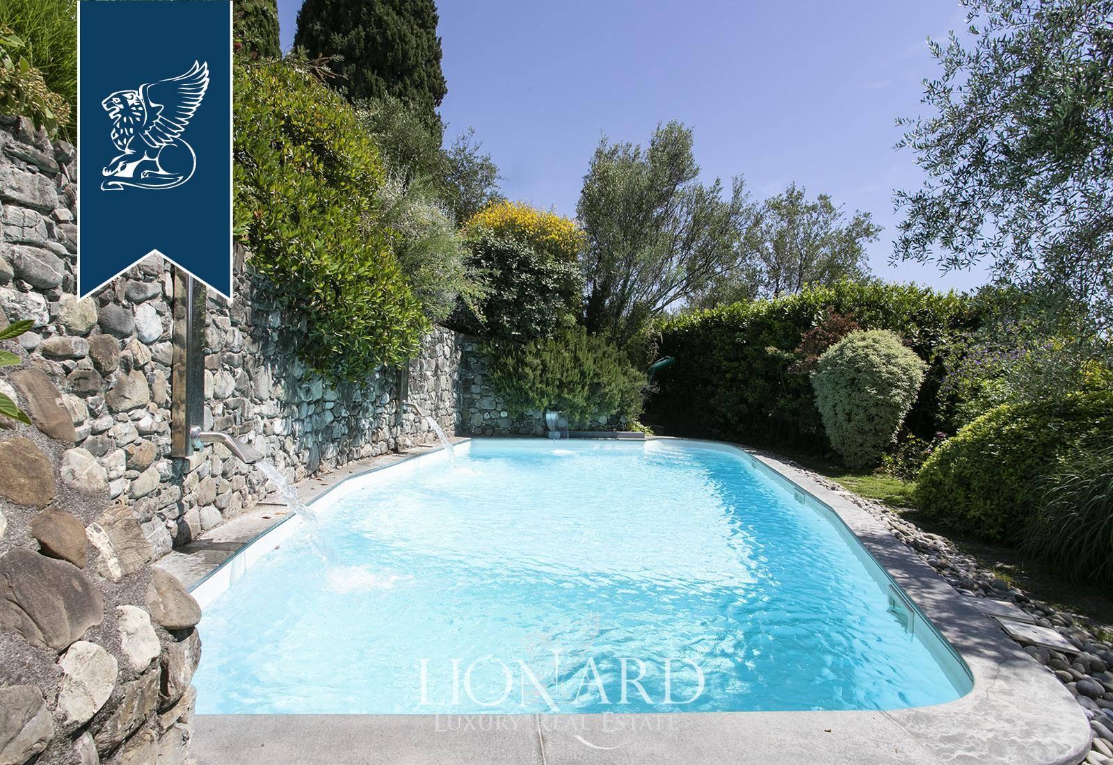 Villa in Vendita a Sarzana: 0 locali, 400 mq - Foto 8