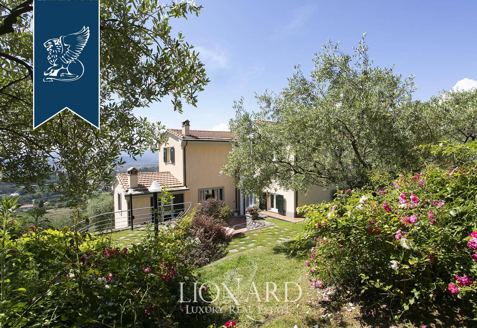 Villa in Vendita a Sarzana: 0 locali, 400 mq - Foto 5