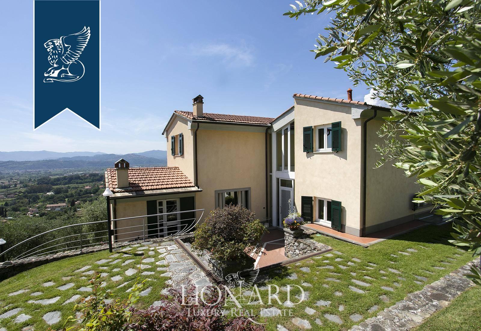 Villa in Vendita a Sarzana: 0 locali, 400 mq - Foto 6