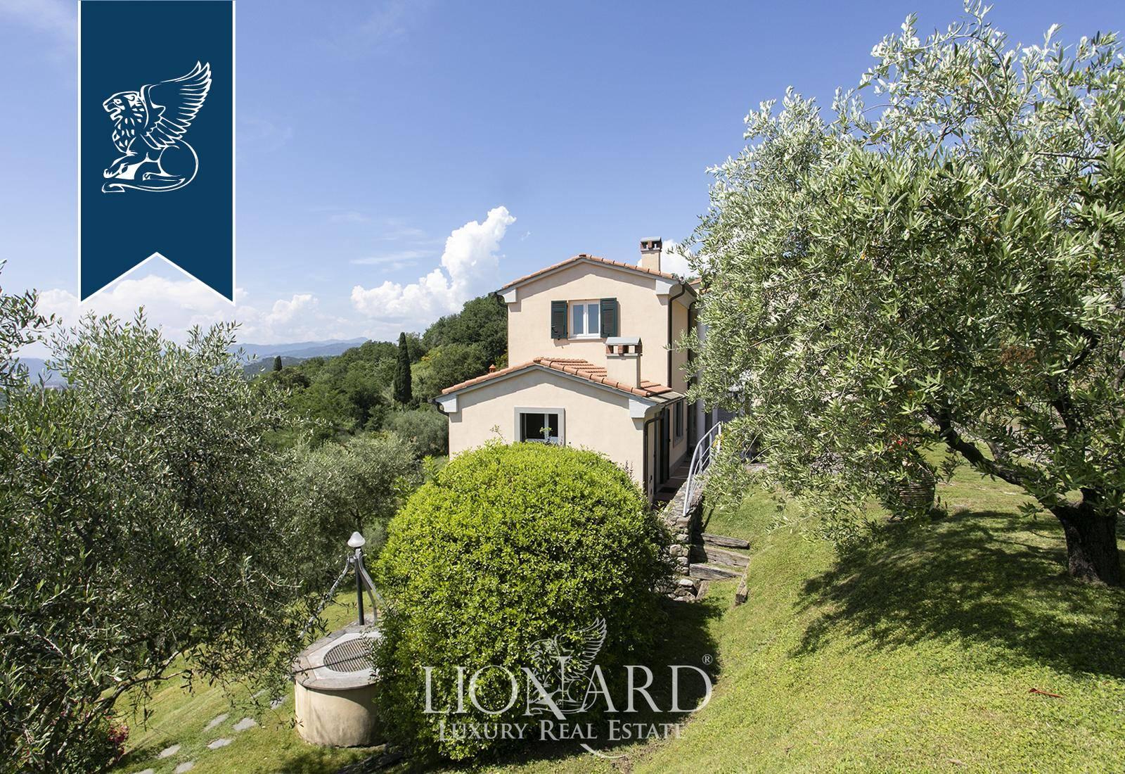 Villa in Vendita a Sarzana: 0 locali, 400 mq - Foto 7
