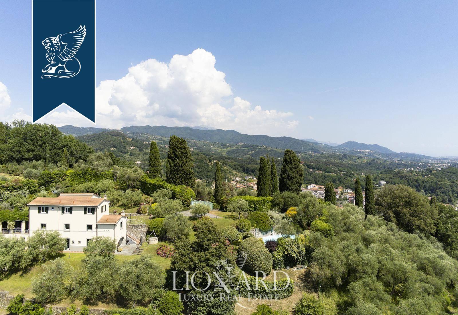 Villa in Vendita a Sarzana: 0 locali, 400 mq - Foto 1