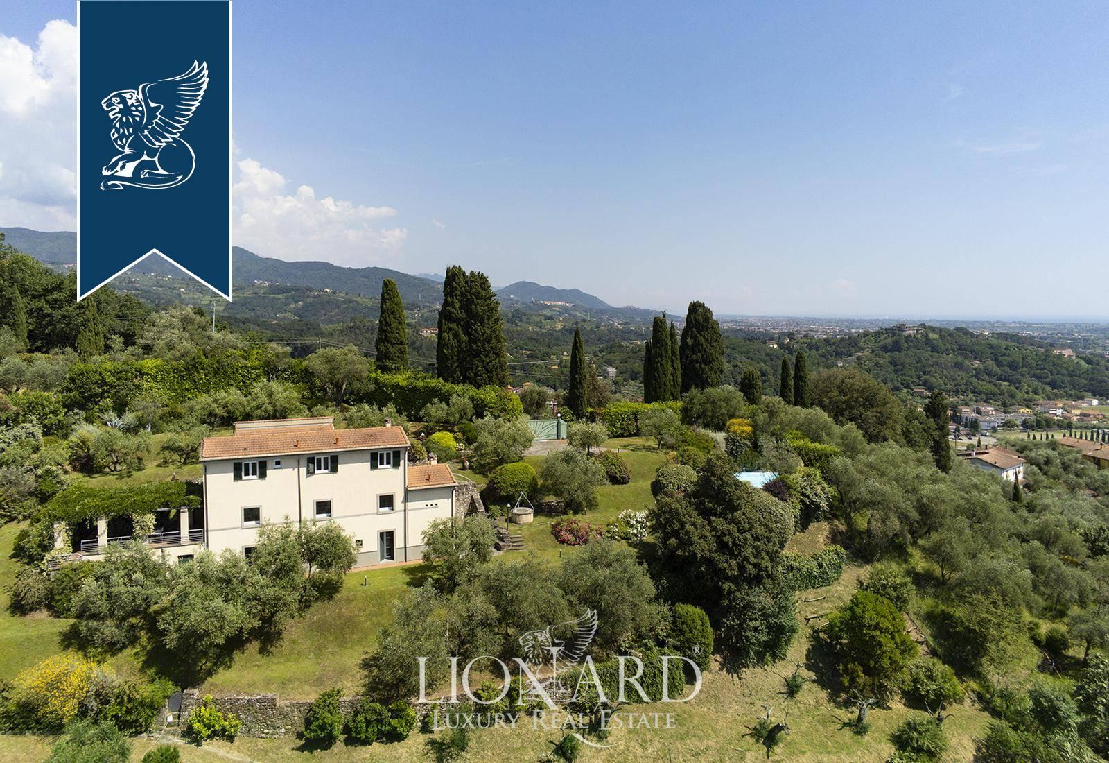 Villa in Vendita a Sarzana: 0 locali, 400 mq - Foto 2