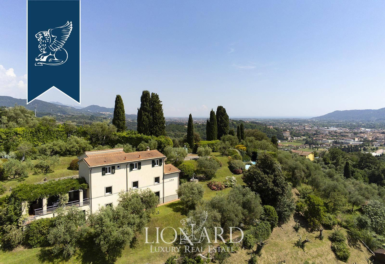 Villa in Vendita a Sarzana: 0 locali, 400 mq - Foto 3