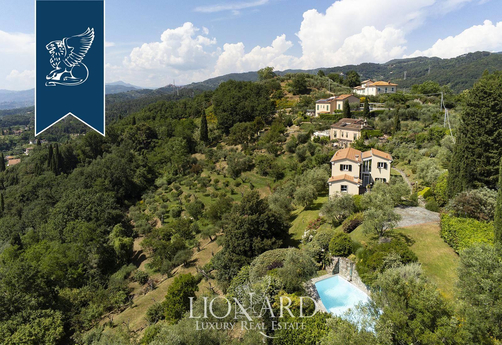 Villa in Vendita a Sarzana: 0 locali, 400 mq - Foto 4
