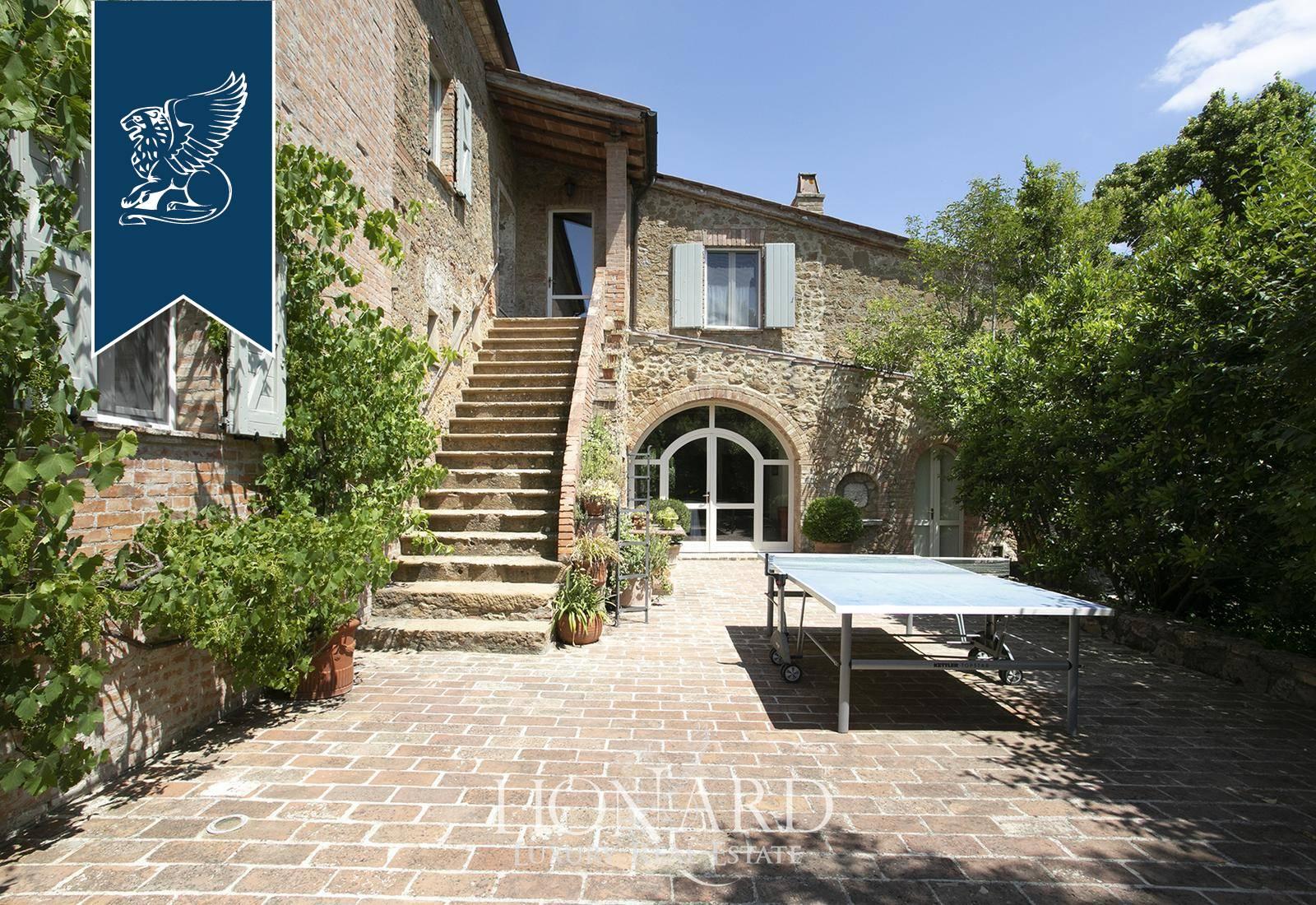 Azienda in Vendita a Pienza: 0 locali, 1000 mq - Foto 8