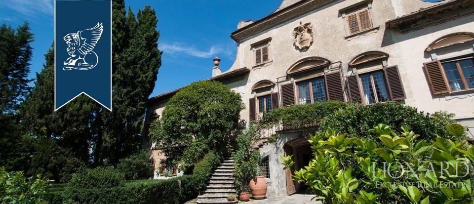 Appartamento in Vendita a Firenze: 0 locali, 400 mq - Foto 9