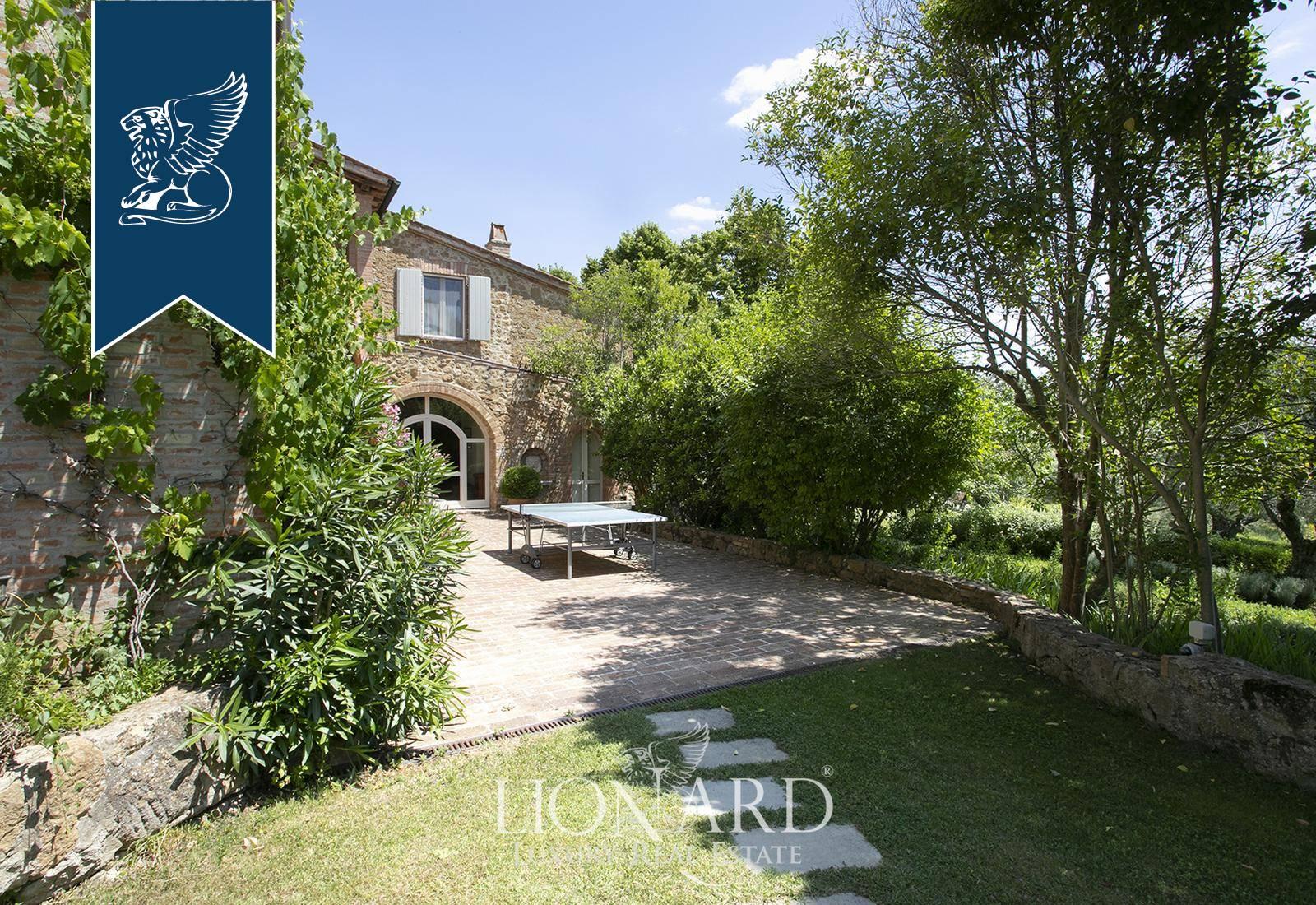 Azienda in Vendita a Pienza: 0 locali, 1000 mq - Foto 9