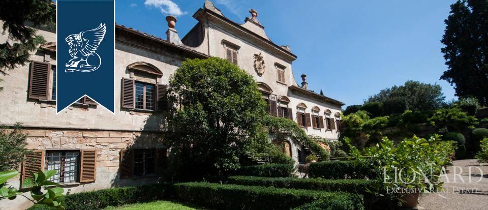 Appartamento in Vendita a Firenze: 0 locali, 400 mq - Foto 8