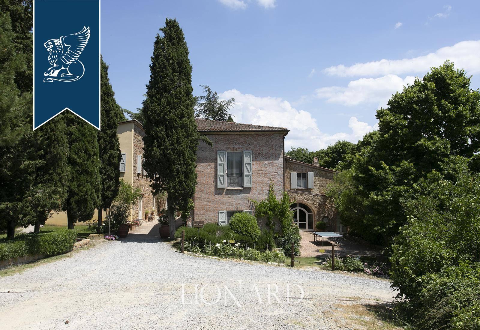 Azienda in Vendita a Pienza: 0 locali, 1000 mq - Foto 7