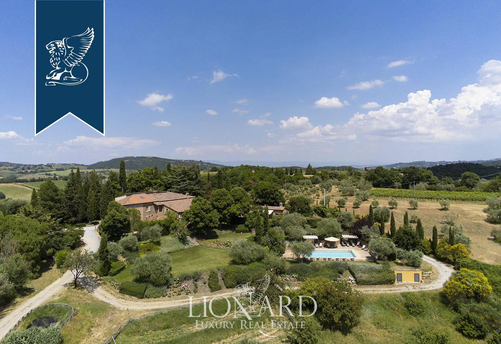 Azienda in Vendita a Pienza: 0 locali, 1000 mq - Foto 2
