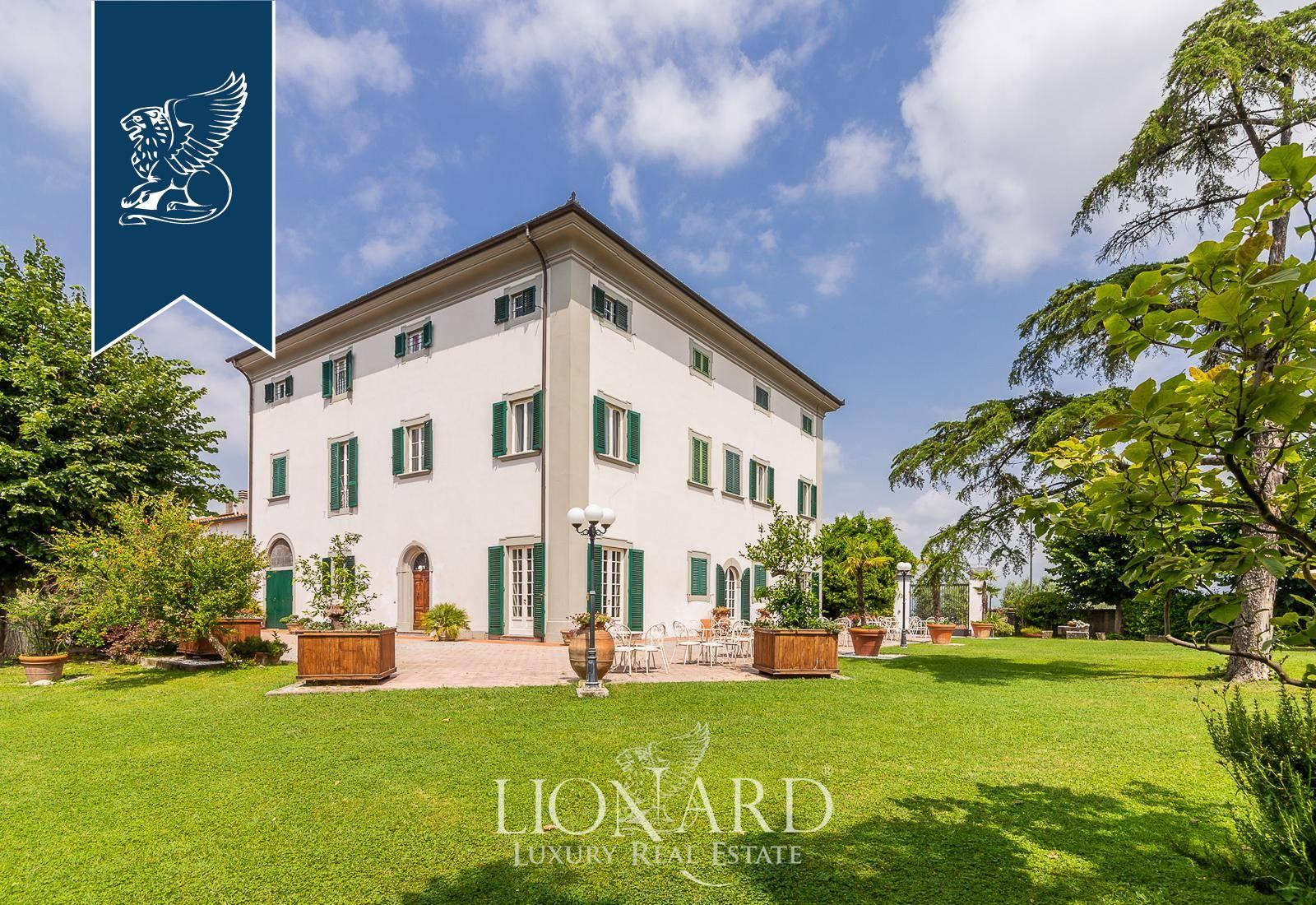 Villa in Vendita a Quarrata: 0 locali, 1500 mq - Foto 2