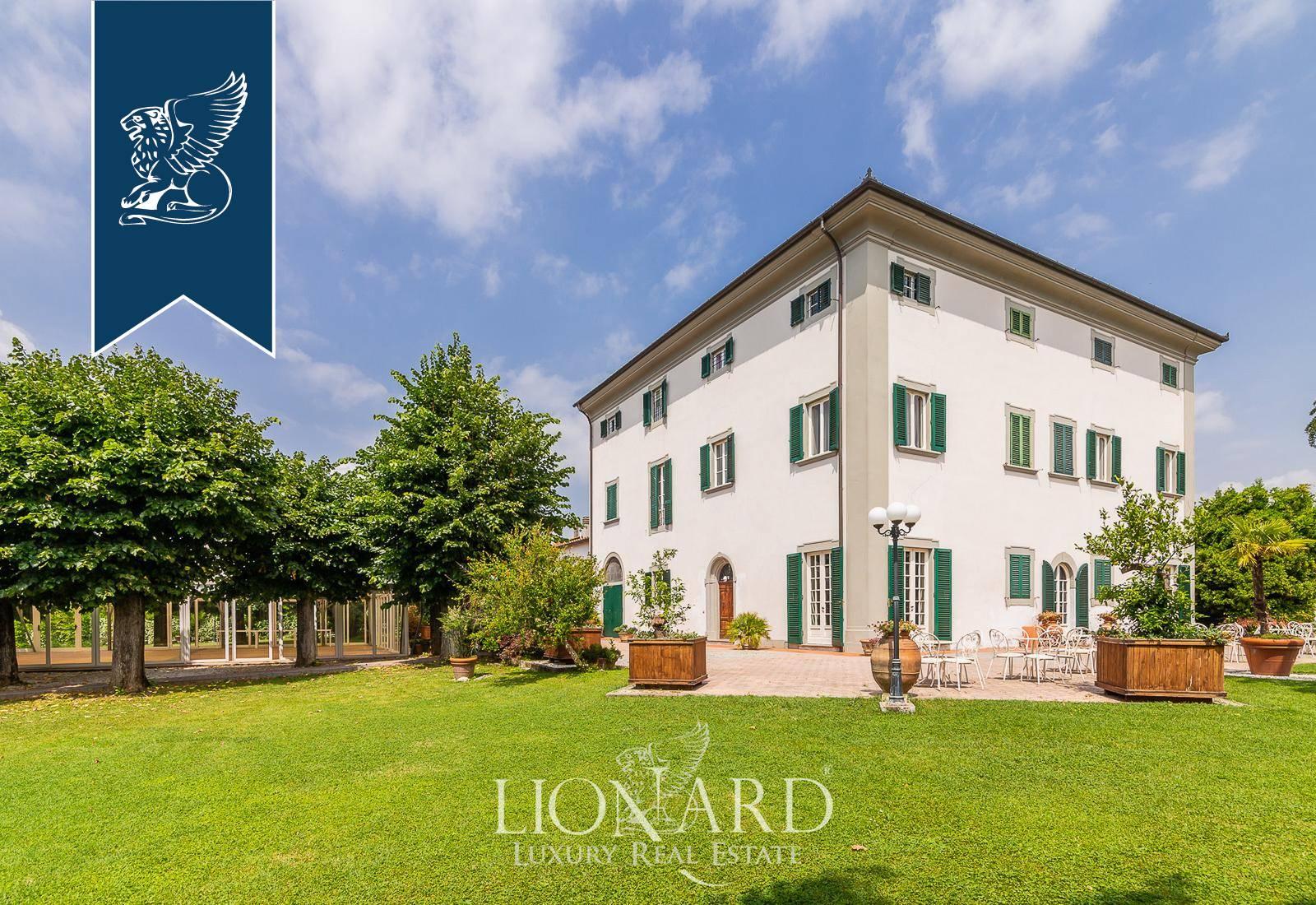 Villa in Vendita a Quarrata: 0 locali, 1500 mq - Foto 3