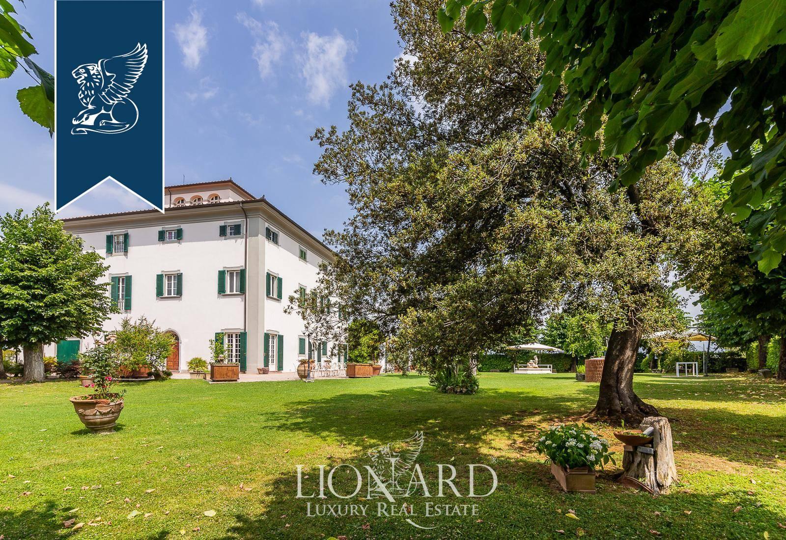 Villa in Vendita a Quarrata: 0 locali, 1500 mq - Foto 4