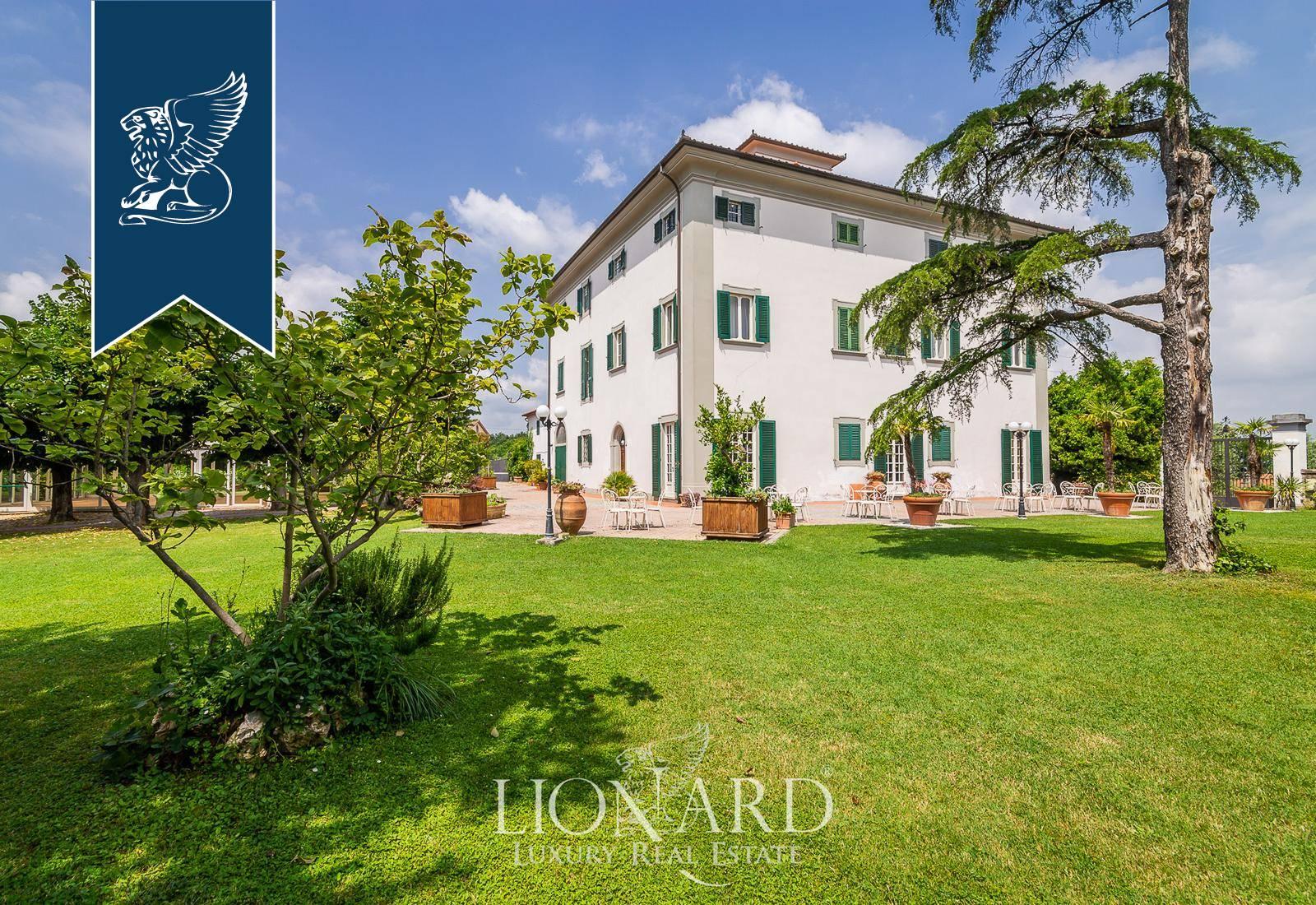 Villa in Vendita a Quarrata: 0 locali, 1500 mq - Foto 5