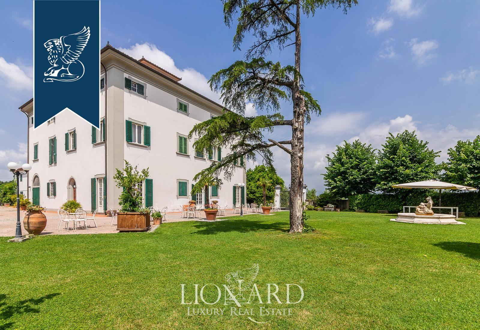 Villa in Vendita a Quarrata: 0 locali, 1500 mq - Foto 6