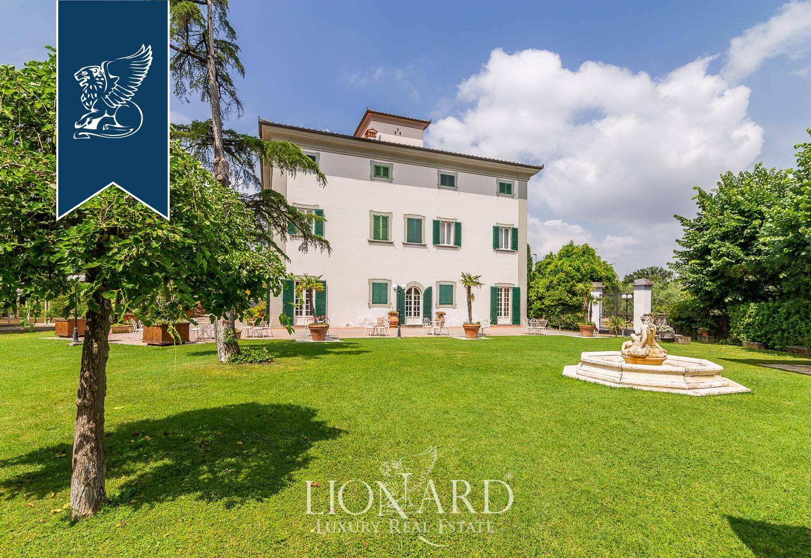 Villa in Vendita a Quarrata: 0 locali, 1500 mq - Foto 7