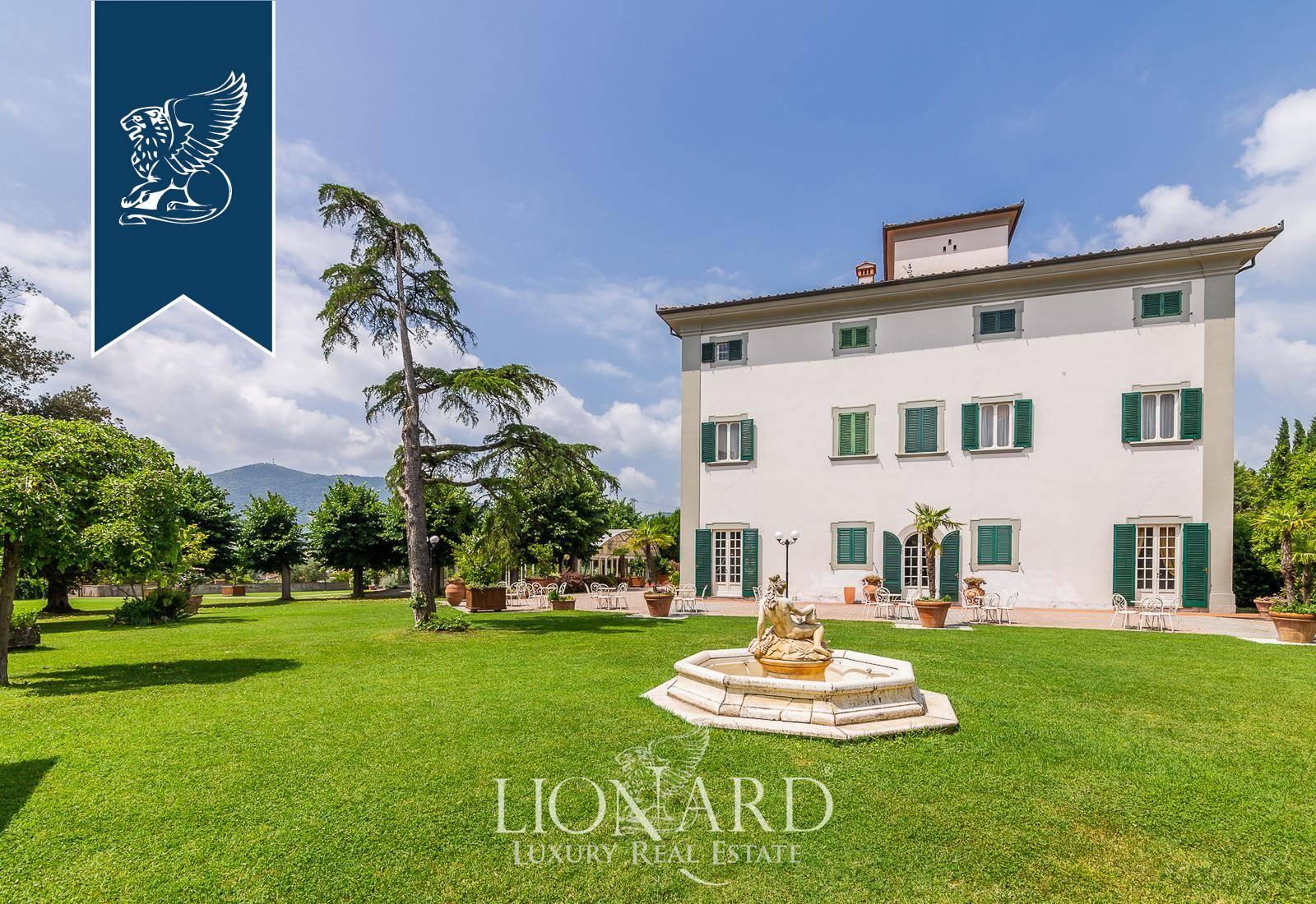 Villa in Vendita a Quarrata: 0 locali, 1500 mq - Foto 8