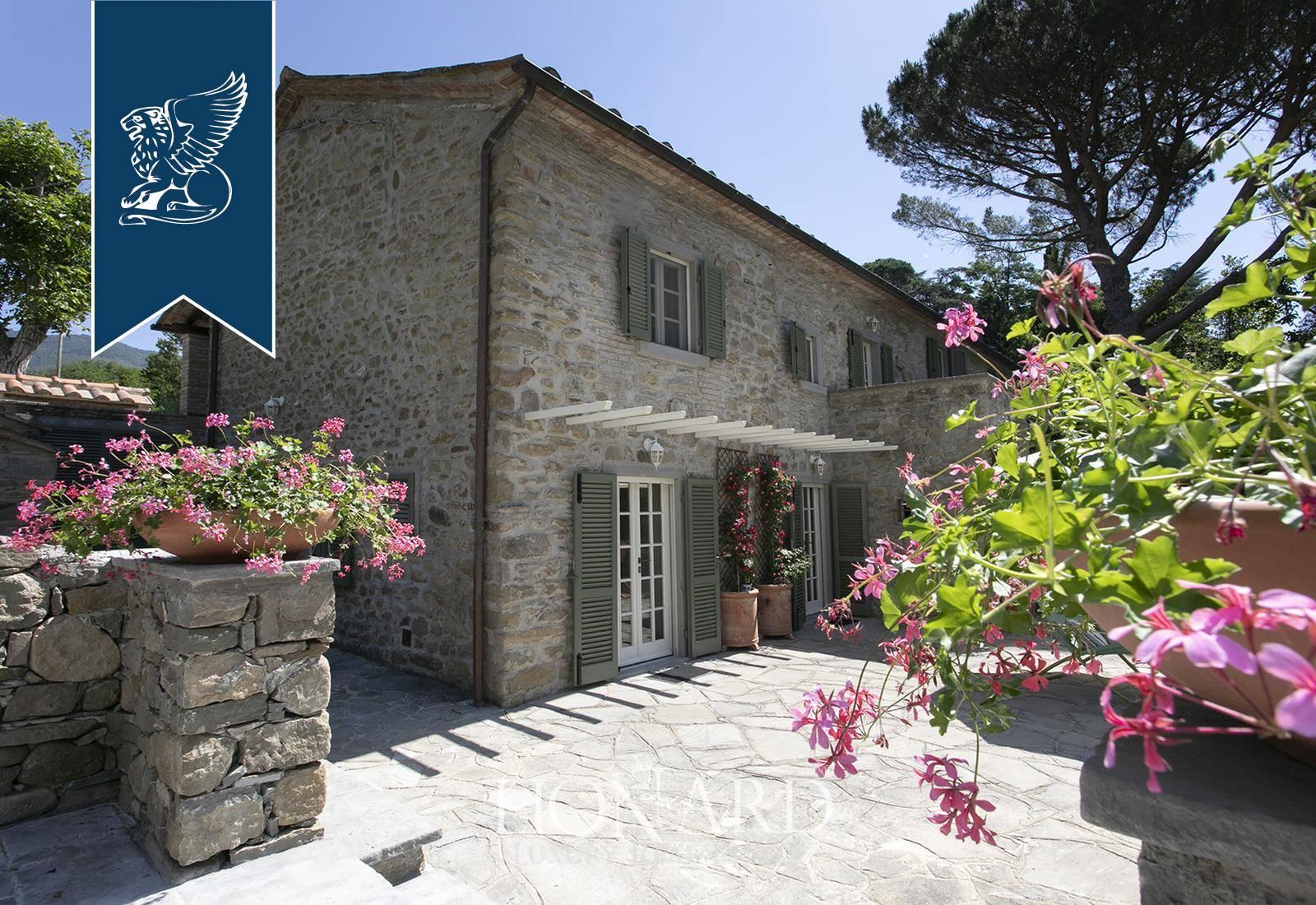 Villa in Vendita a Cortona: 0 locali, 270 mq - Foto 4