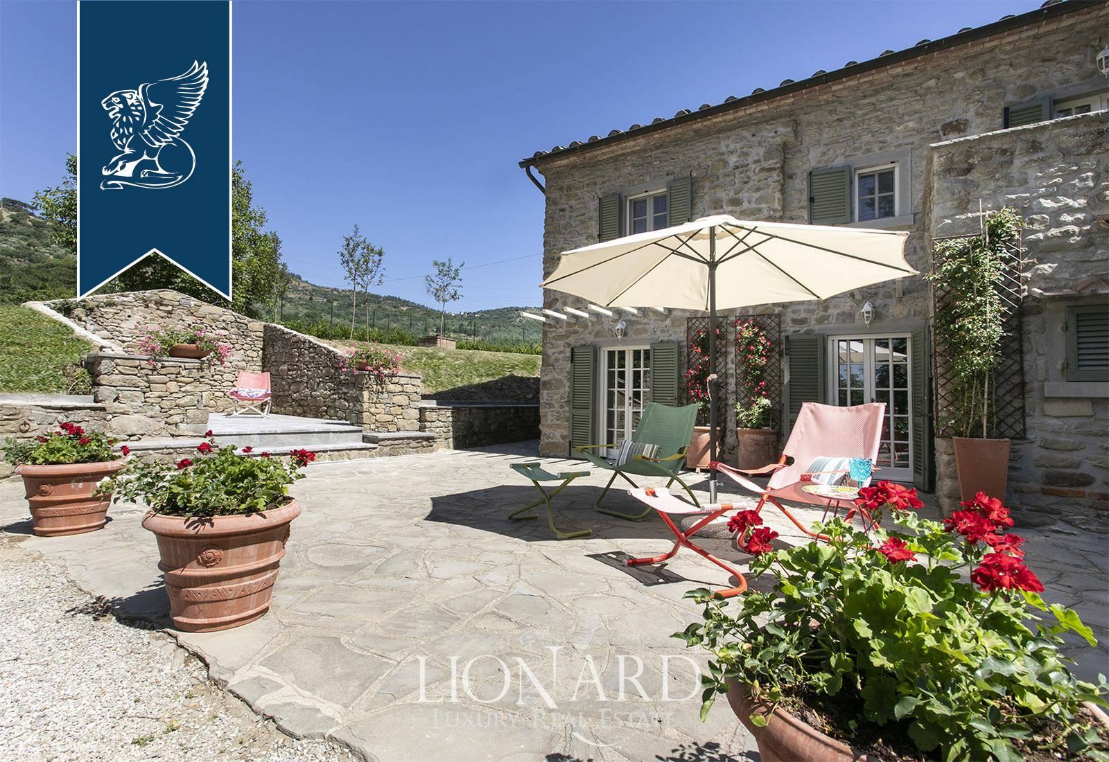 Villa in Vendita a Cortona: 0 locali, 270 mq - Foto 6