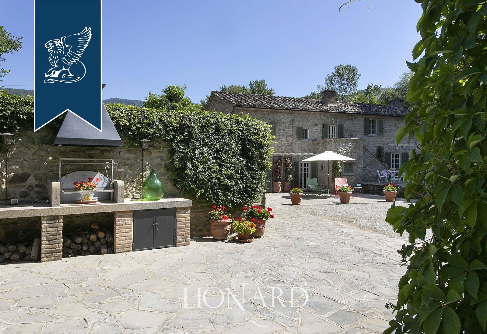 Villa in Vendita a Cortona: 0 locali, 270 mq - Foto 8