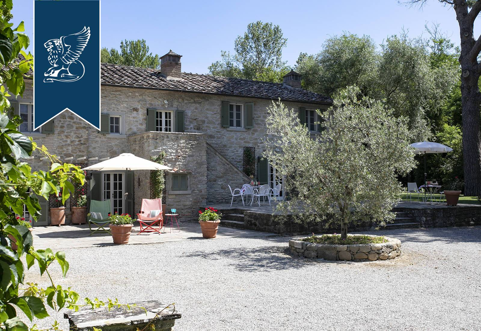 Villa in Vendita a Cortona: 0 locali, 270 mq - Foto 7