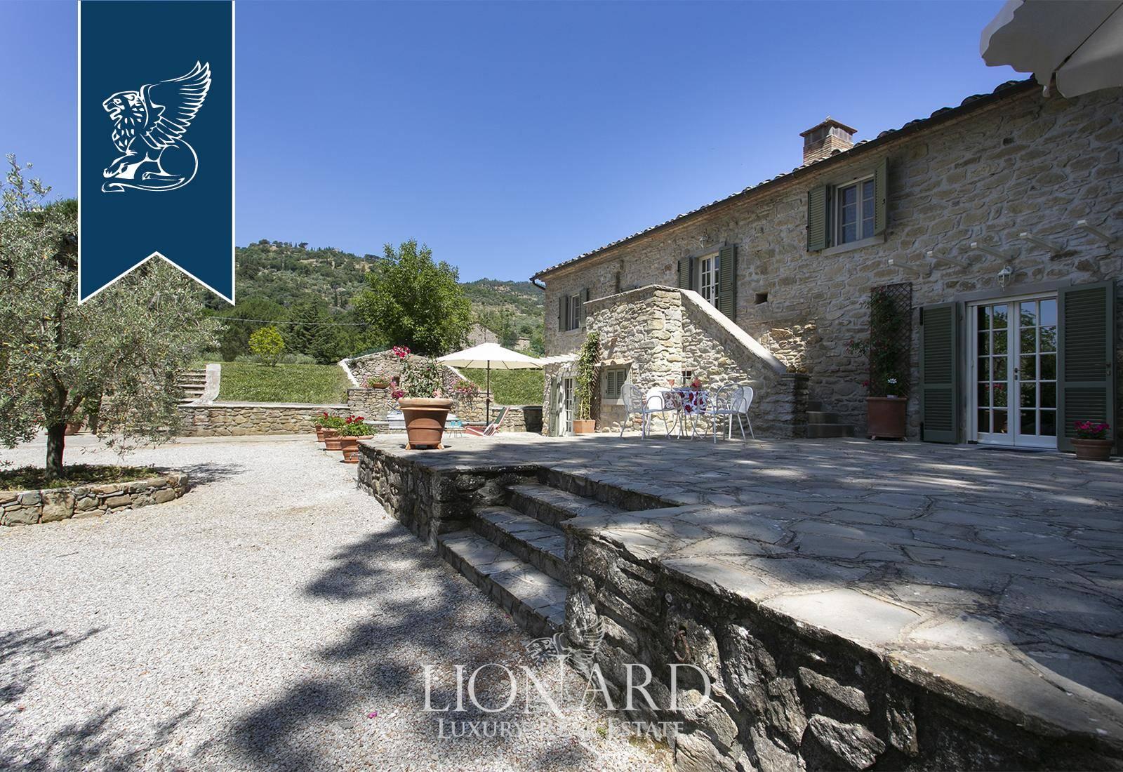 Villa in Vendita a Cortona: 0 locali, 270 mq - Foto 9
