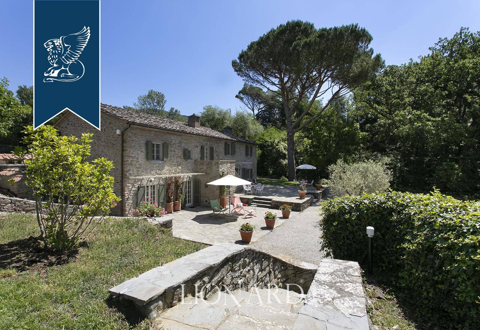 Villa in Vendita a Cortona: 0 locali, 270 mq - Foto 2