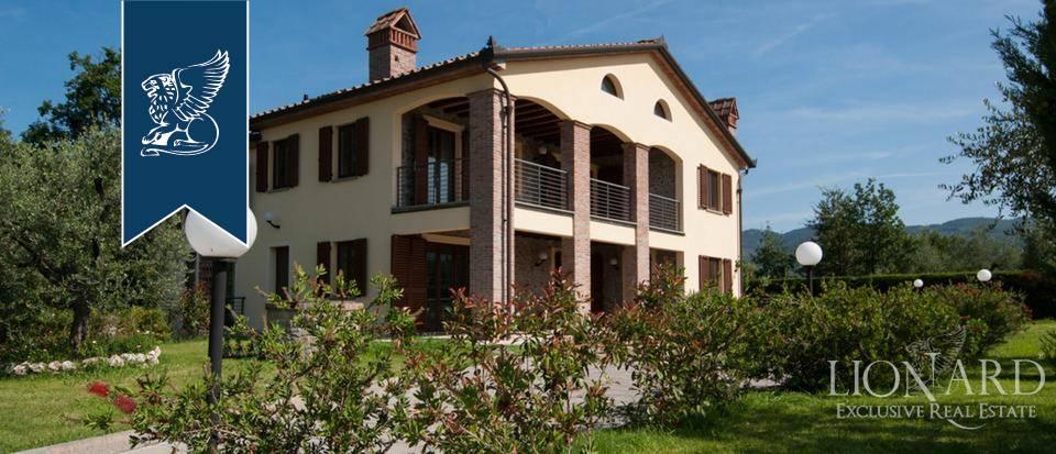 Villa in Vendita a Lamporecchio: 0 locali, 550 mq - Foto 9