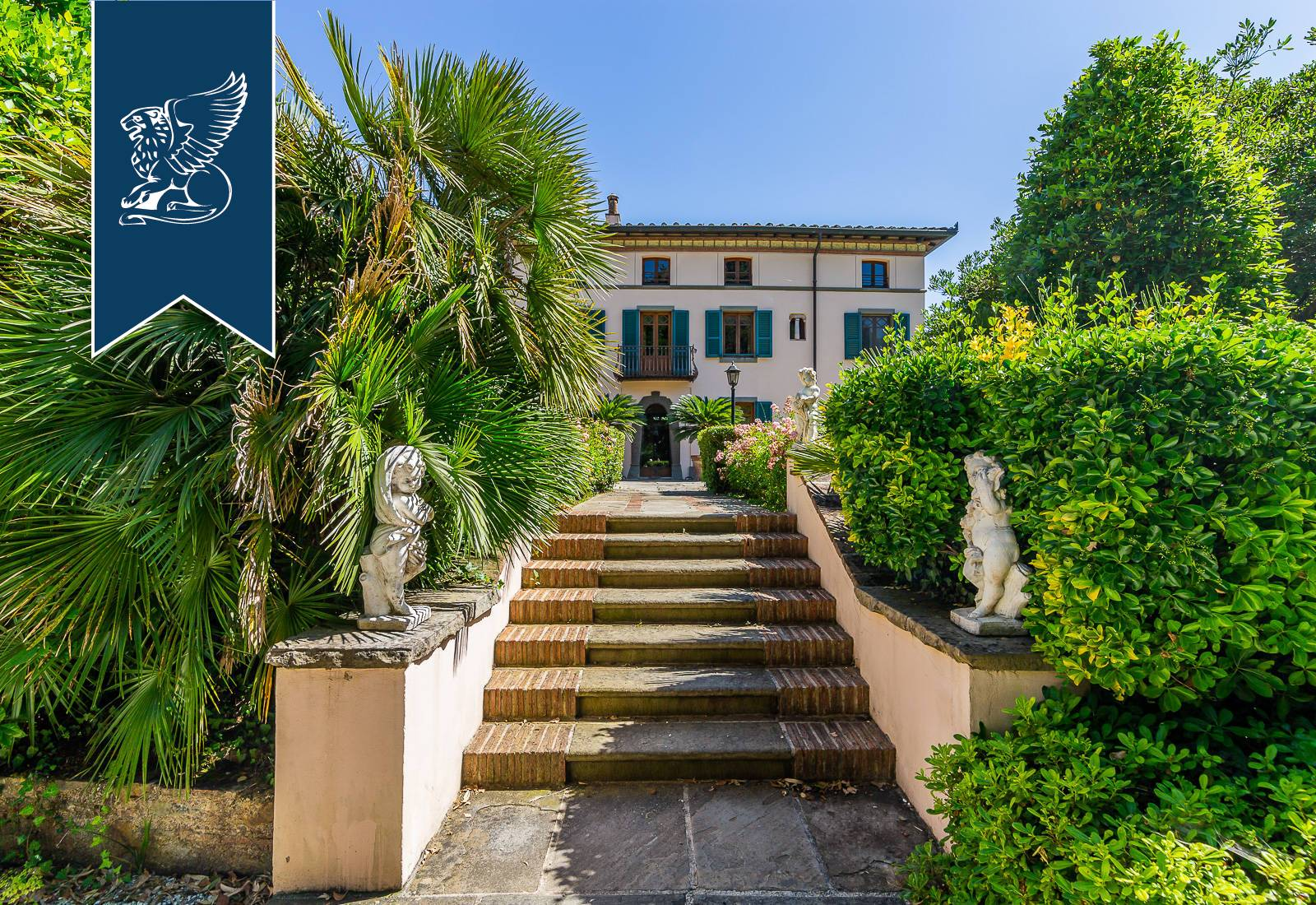 Villa in Vendita a Lucca: 0 locali, 900 mq - Foto 4