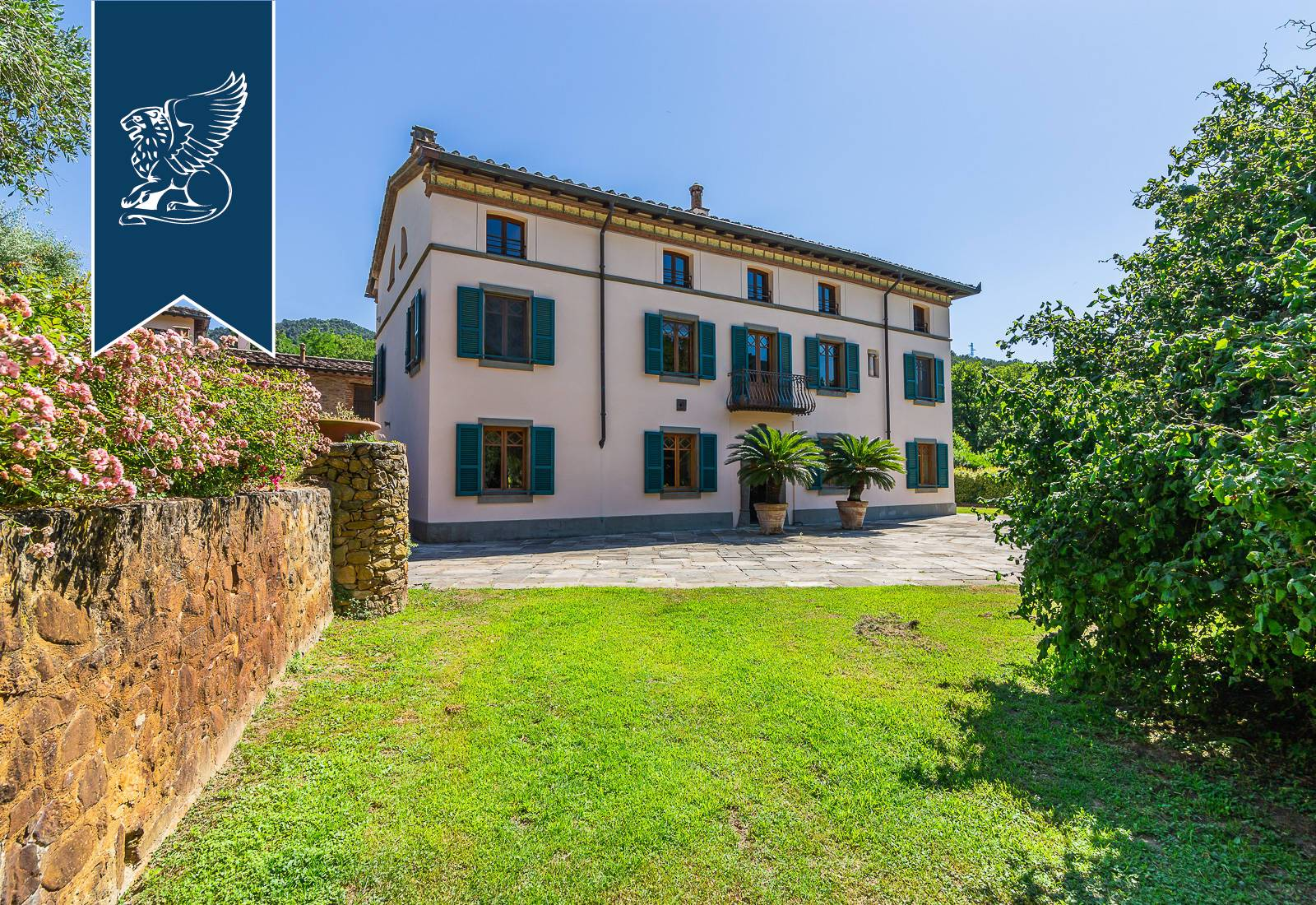 Villa in Vendita a Lucca: 0 locali, 900 mq - Foto 6