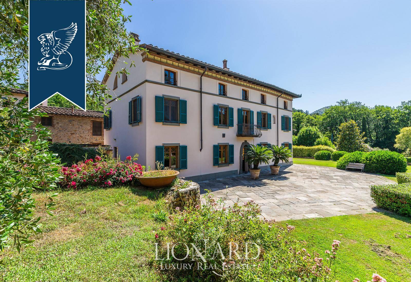 Villa in Vendita a Lucca: 0 locali, 900 mq - Foto 9
