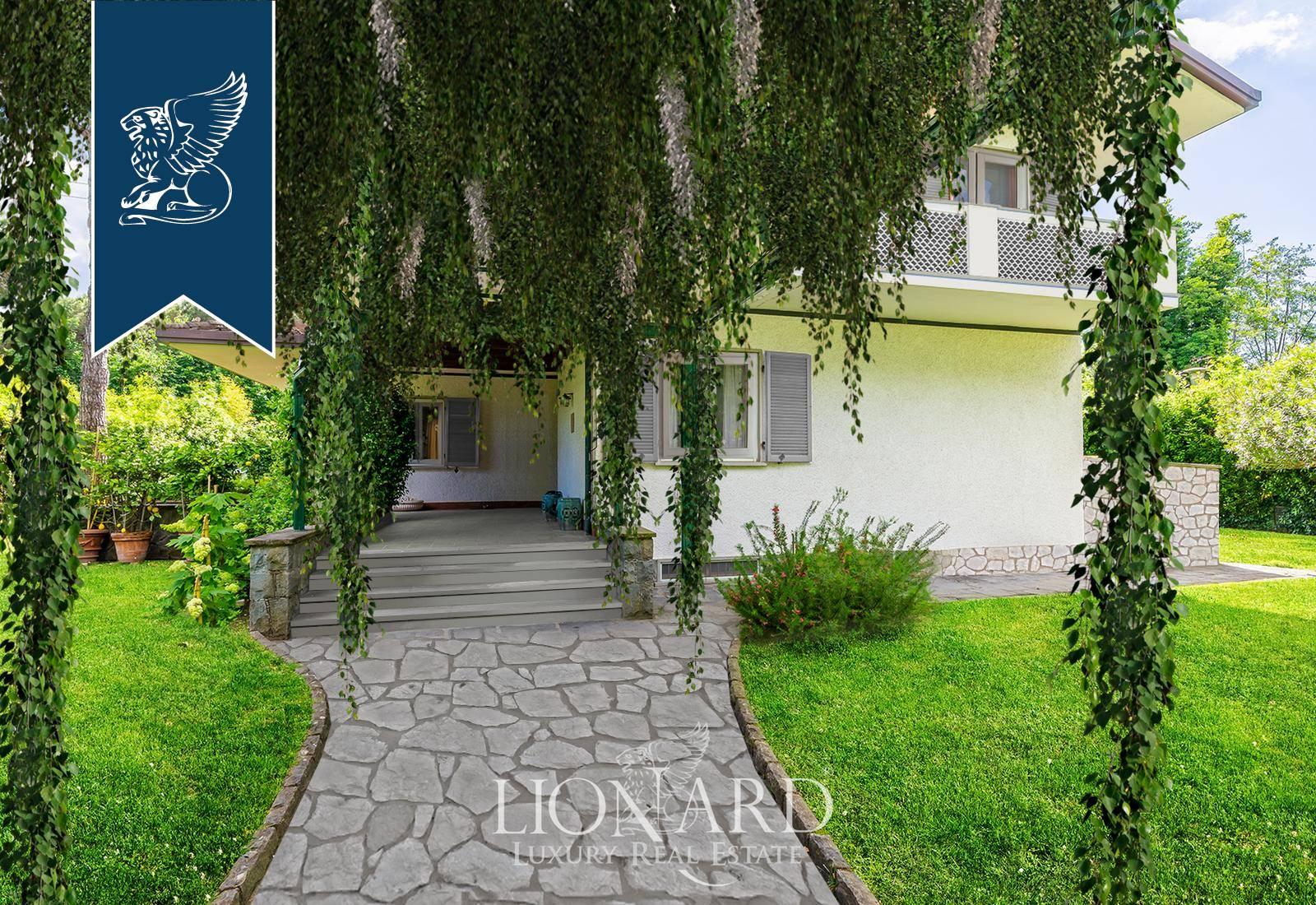 Villa in Vendita a Forte Dei Marmi: 0 locali, 300 mq - Foto 7