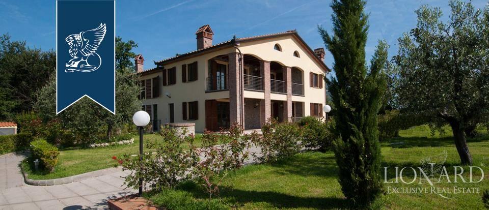 Villa in Vendita a Lamporecchio: 0 locali, 550 mq - Foto 8