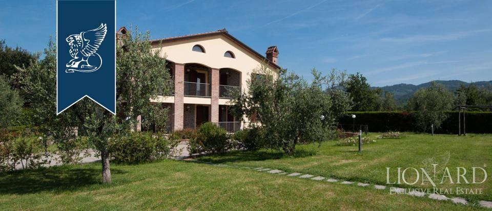 Villa in Vendita a Lamporecchio: 0 locali, 550 mq - Foto 7