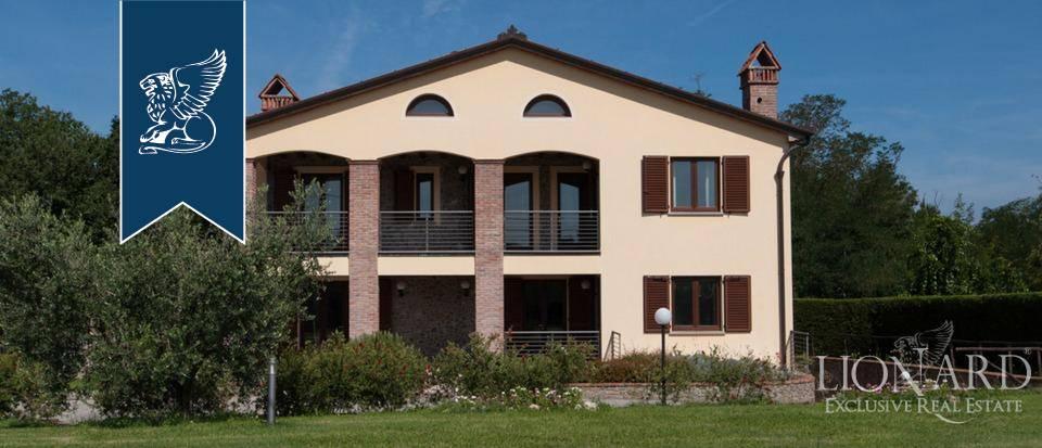 Villa in Vendita a Lamporecchio: 0 locali, 550 mq - Foto 6