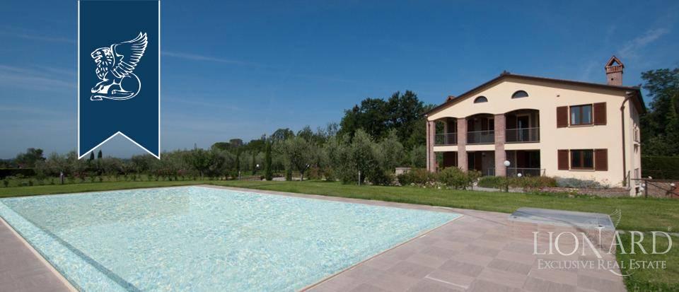 Villa in Vendita a Lamporecchio: 0 locali, 550 mq - Foto 5