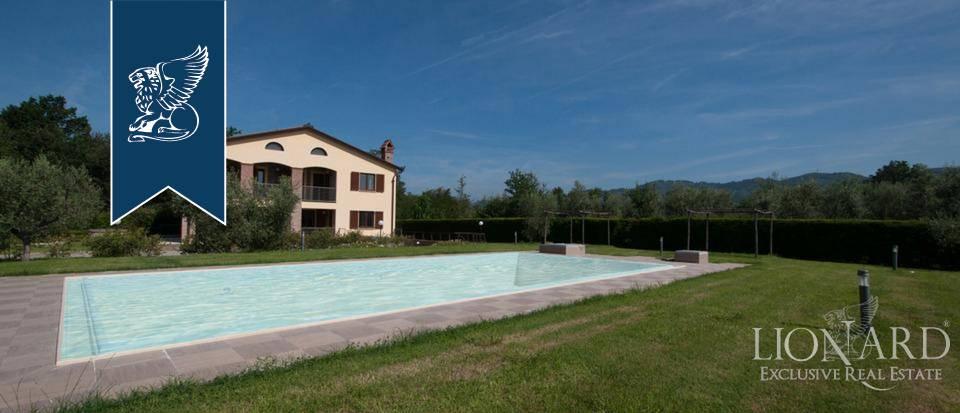 Villa in Vendita a Lamporecchio: 0 locali, 550 mq - Foto 4